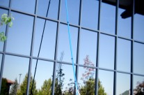 Commercial Glass Cleaning Reno, Nevada