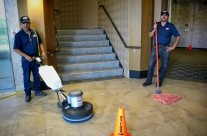 Best Janitorial Commercial Floor Cleaning