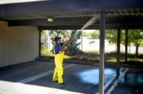 Best Janitorial Pressure Washing